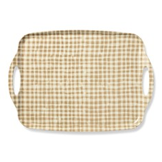 kate spade new york Gingham Serving Tray - Bloomingdale's_0