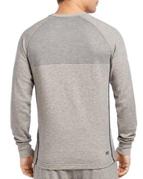 2(X)IST - Mesh Lounge Crewneck Sweatshirt