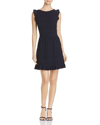 kate spade new york - Textured Sweater Dress