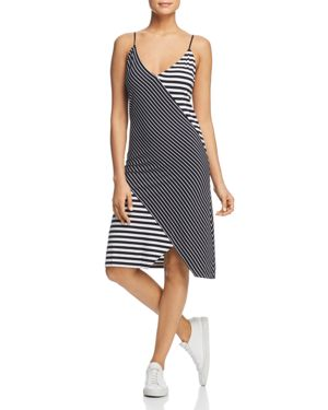 Kenneth Cole Multi-Stripe Cami Dress 2908952