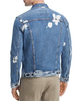 Levi's - Bleached Denim Trucker Jacket