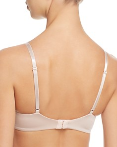 Calvin Klein - Seductive Comfort Customized Lift Bra