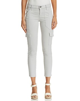Joie - Okana Skinny Cargo Pants