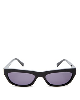 Kendall + Kylie - Women's Courtney Cat Eye Sunglasses, 53mm
