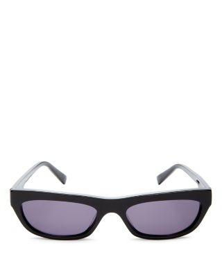 Women's Courtney Cat Eye Sunglasses, 53mm by Kendall + Kylie