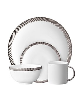 L'Objet - Corde Dinnerware