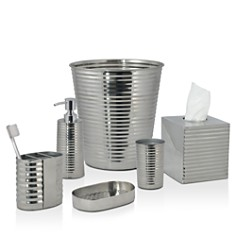 DKNY Corrugated Bath Accessories - Bloomingdale's_0