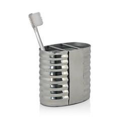 DKNY Corrugated Toothbrush Holder - Bloomingdale's_0