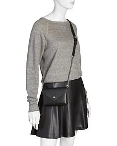 Botkier - Vivi Leather Belt Bag