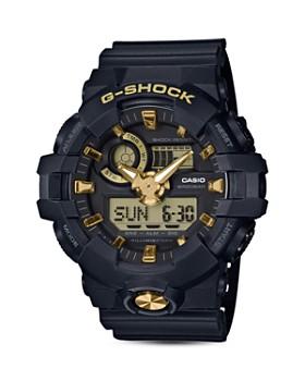 Casio - G-Shock Digital Watch, 53.4mm