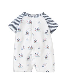 Kissy Kissy Boys' Harbor Master Dog Playsuit - Baby - Bloomingdale's_0