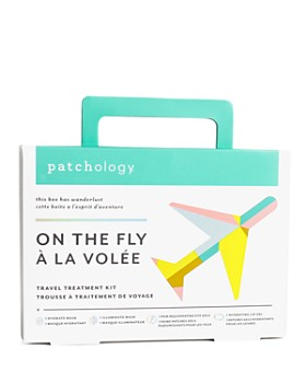 Patchology - On the Fly Travel Treatment Kit