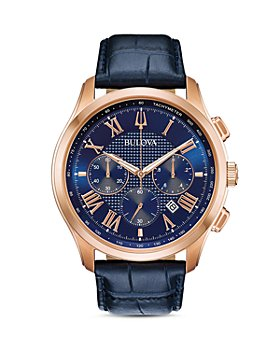 Bulova - Wilton Chronograph Watch