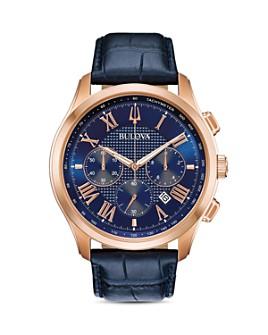 Bulova - Wilton Chronograph Watch
