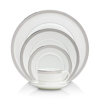 Waterford - Olann 5-Piece Place Setting