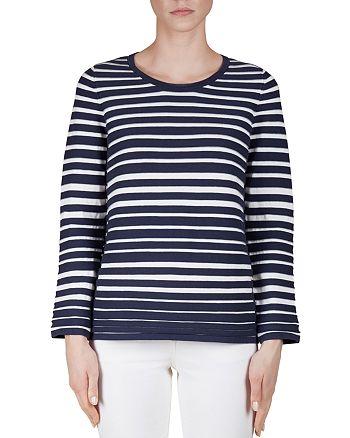 Gerard Darel - Fizz Striped Sweater