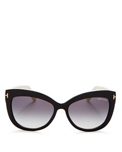 a94608f978 Tom Ford Women s Tracy Square Sunglasses