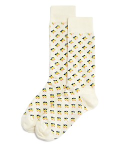 Happy Socks Mini Flower Socks - Bloomingdale's_0
