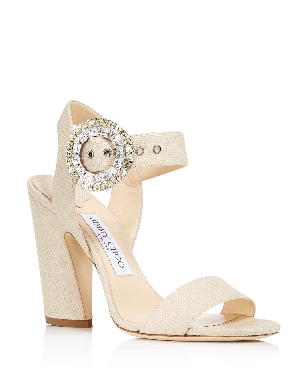 Jimmy Choo Mischa 100 sandals choice sale online new styles VYdv1LEGfi