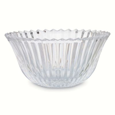 Small Mille Nuits Bowl By by Baccarat