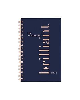 Fringe - Studio Brilliant Ideas Journal