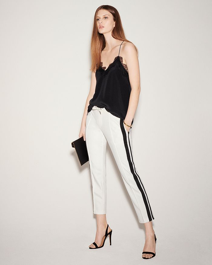 Anine Bing - Camisole Top, PAM & GELA Track Pants & More
