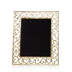 "Michael Aram - Gold Heart Frame, 8"" x 10"" - 100% Exclusive"