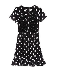 Bardot Junior - Girls' Kiera Spot Dress - Big Kid