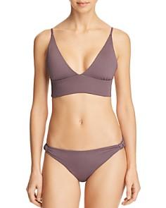 L*Space - Olivia Bikini Top & Sundrop Bikini Bottom
