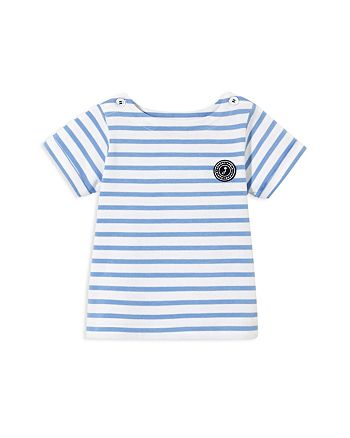 Jacadi - Boys' Striped Short-Sleeve Tee - Baby