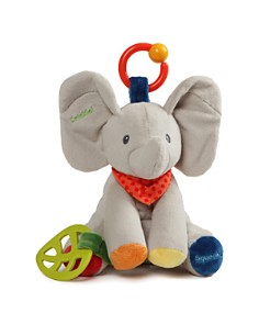 Gund Flappy Elephant Activity Toy - Ages 0+ - Bloomingdale's_0