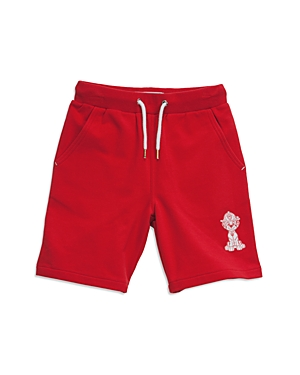 Sovereign Code x Nickelodeon Boys Paw Patrol Marshall Shorts Little Kid  100 Exclusive