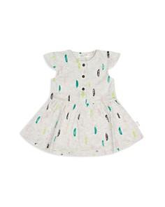 Miles Baby Girls' Snow Pea Dress - Baby - Bloomingdale's_0