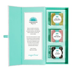 Sugarfina Casamigos Bento Box, 3 Piece - Bloomingdale's_0