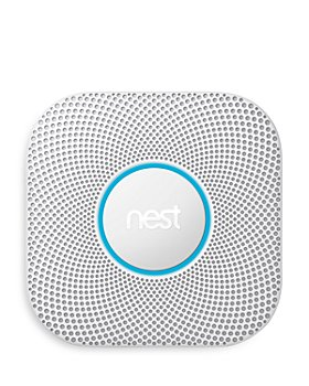 Google Nest - 2nd Generation Protect Smoke and Carbon Monoxide Alarm
