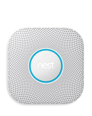 NEST 2ND GENERATION PROTECT SMOKE AND CARBON MONOXIDE ALARM