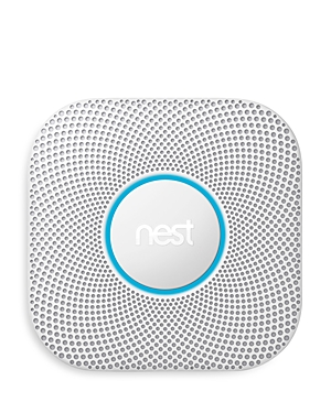 Google Nest 2nd Generation Protect Smoke and Carbon Monoxide Alarm