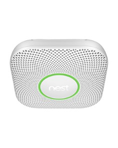 Nest - 2nd Generation Protect Smoke and Carbon Monoxide Alarm