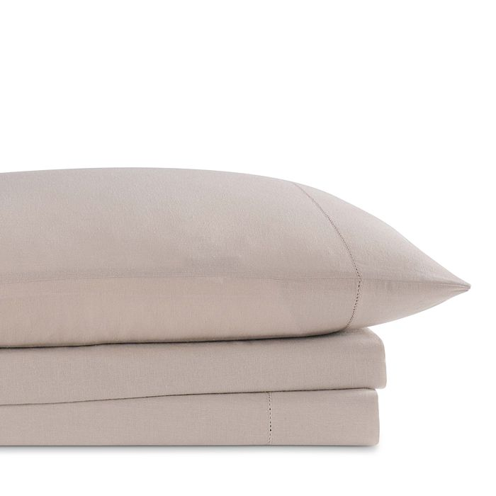 Charisma - Luxe Cotton & Linen Wrinkle-Free Sheet Set, California King