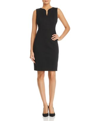 Natanya Sheath Dress by Elie Tahari