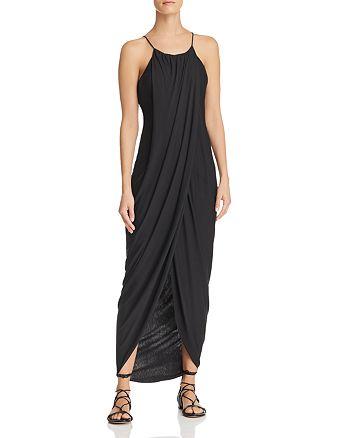 Joie - Serlina Draped Maxi Dress