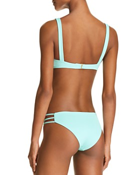 L*Space - Monroe Bikini Top & Kennedy Classic Bikini Bottom