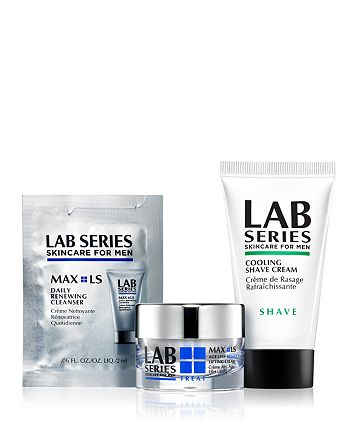 Lab Series Skincare For Men - Gift with any $65 Lab Series Skincare For Men purchase!