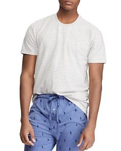 Polo Ralph Lauren Crewneck Sleep Shirt - Bloomingdale's_0