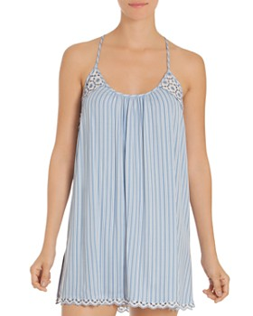 In Bloom by Jonquil - Striped Chemise