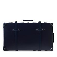 "Globe-Trotter - Centenary 30"" Extra Deep Wheeled Suitcase"