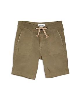 DL1961 - Boys' Distressed Utility Shorts - Big Kid