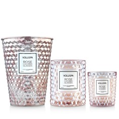 Voluspa - Rose Colored Glasses Collection