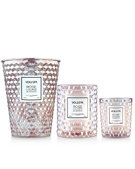 Voluspa - Rose Colored Glasses Collection