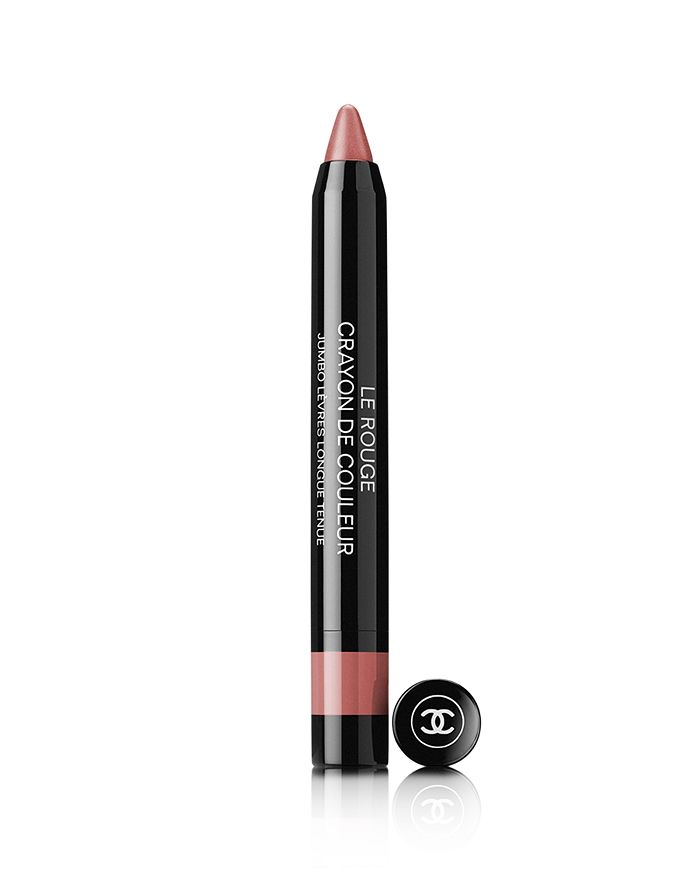 Le Rouge Crayon De Couleur Jumbo Longwear Lip Crayon